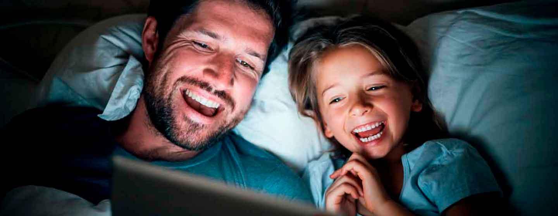 cómo cuidar a mis hijos de accidentes en casa