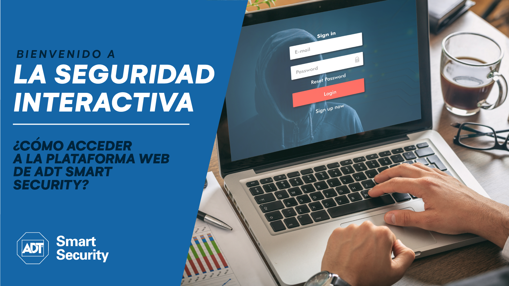video tutoriales adt